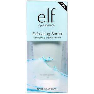 Скраб для лица e.l.f. Exfoliating Scrub