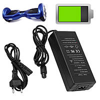 Адаптер для гироборда (зарядное устройство для гироскутера)