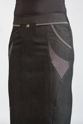 Женская юбка Динара Грей