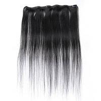 One Piece Прямые волосы Секретный невидимый зажим для волос в наращивании волос 6 Клип 20 г 18inch 18u0434u044eu0439u043cu043eu0432