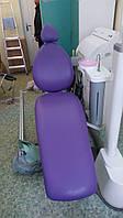 Перетяжка мебели в стоматологическом кабинете, фото 1