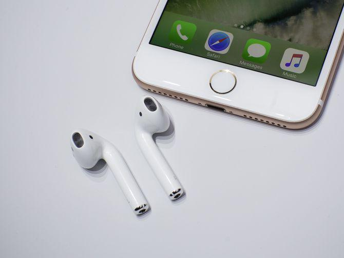 I7S Ifans TWS Беспроводные bluetooth наушники Apple Airpods с док станцией  + power bank + кабель abcaaea012d1c