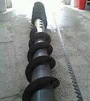 Шнек консольный жатки 5м Нива А55-1-2-2Б