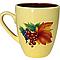 50198 Чашка Европа день / ночь лимон с деколью 400мл