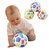 Дети Дети Образование Высокое качество обучения цвета и номер резиновые игрушки мяч Синий