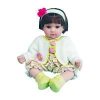 16-дюймовая модельная игрушка для девочек-игрушек для младенцев цвет