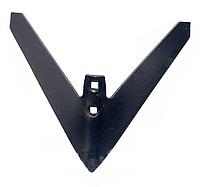 Лапа 330 мм (КПС) сталь 65 Г