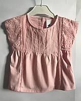 Нежная блуза  Германия C&A Palomino 98см., фото 1