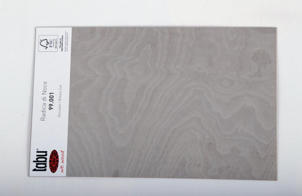 Шпон Орех Европейский Корень Крашеный Табу Арт. 99.001