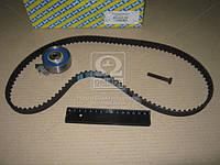 Комплект ремня ГРМ DAEWOO LANOS седан (KLAT) 1.5 (производство NTN-SNR) (арт. KD453.02), AEHZX