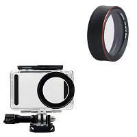 Sheenfoto 32-мм УФ-фильтр аксессуары для экшн камеры Чёрный