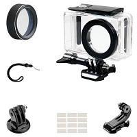 32-мм UV-фильтр аксессуары для экшн камеры Чёрный