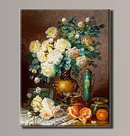Картина HolstArt Живописный натюрморт 41*54см арт.HAS-174