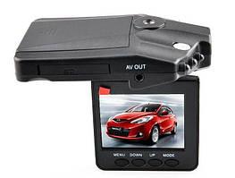 Автомобильный Видеорегистратор H198 Full HD.