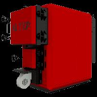 Альтеп - твердотопливные котлы большой мощности