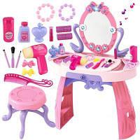 Gougoushou Дети Мода Туалетный Столик Девочка Игрушки Цветной