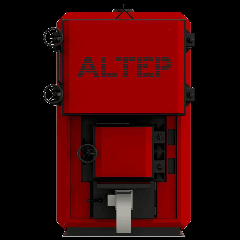 Котел отопительный жаротрубный Альтеп Max 200 квт, фото 1