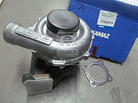 Турбокомпрессор ТКР7С-6 ЕВРО-2 правый (производство КамАЗ) (арт. 7406.1118012), AIHZX
