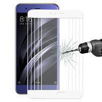 Hat-Принц закаленное стекло для Xiaomi Mi 6 5шт Белый