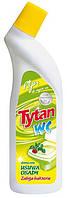 Моющее средство для туалетов TYTAN (желтый), 700 мл
