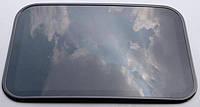 Стекло люка Mitsubishi Outlander CU 2.0, 2.4, MR573723