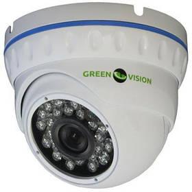 Камера видеонаблюдения GreenVision GV-001-IP-E-DOS14-20 (4019)