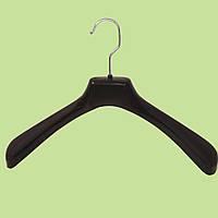 Плечики для верхней одежды широкие 40 см