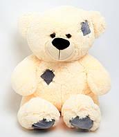 Мягкая игрушка Мишка 80см персиковый Тедди