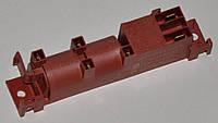 Блок электроподжига для газовой плиты на 4 выхода