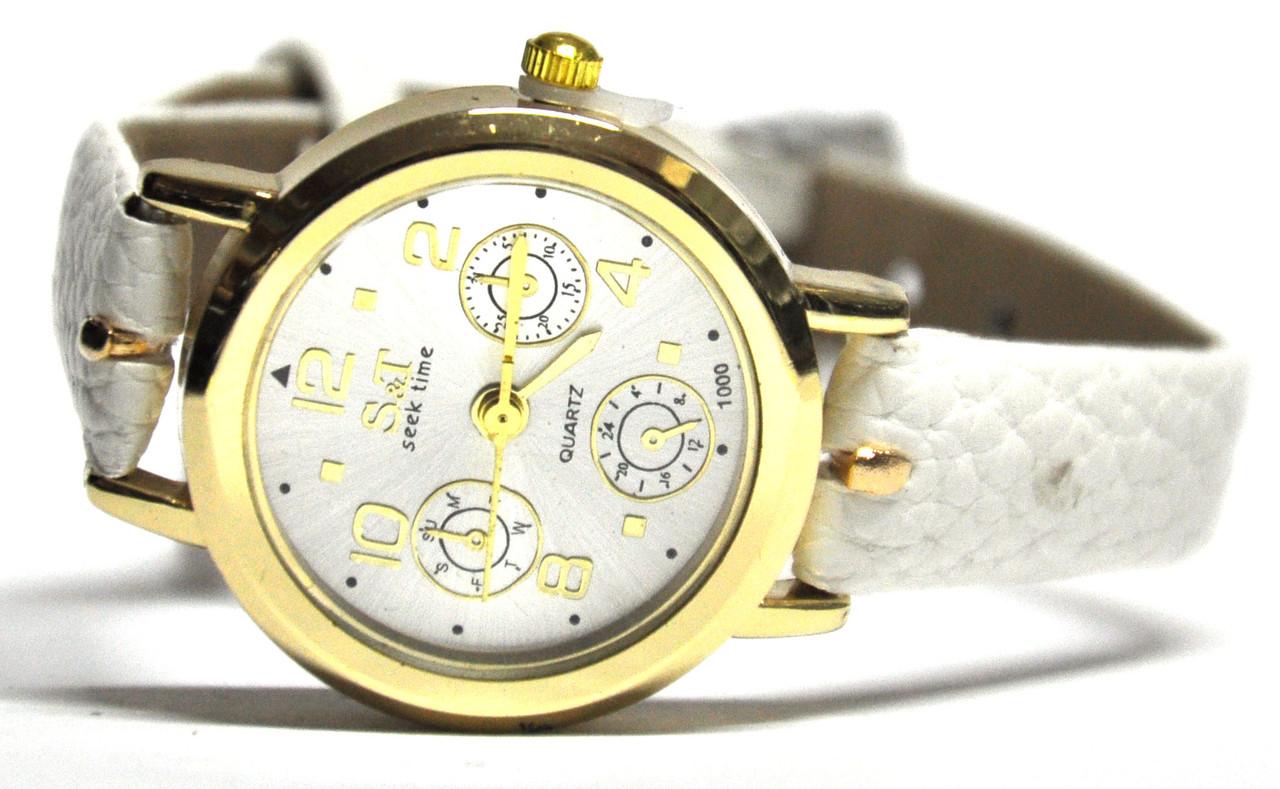 Часы на ремне 50114