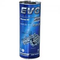 Трансмиссионное масло EVO GR-X DEXRON III 1L