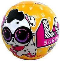 Кукла Лол Петс 3 сезон 2 волна Оригинал LOL Surprise Pets Питомцы 549574, фото 1