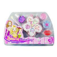 Детские макияж Маленькая сумочка Set Toys Детская косметика для девочек Разноцветный