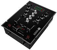 Микшерный пульт для DJ Kool Sound KOOL03