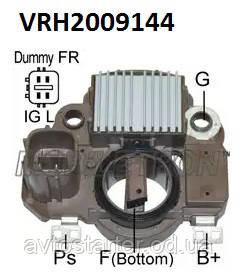 Регулятор напряжения для генератора Mitsubishi HONDA JAZZ FIT