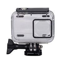 Водонепроницаемый корпус для экшн камеры YI Lite / 4K / 4K Plus Чёрный