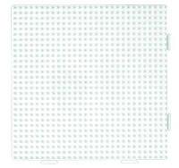 Многоразовое поле для термомозаики Hama Midi большой квадрат (234)