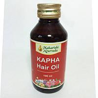 Масло для волос Вата, Пита,  Капха производитель Махариши Аюрведа