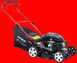 Бензиновая газонокосилка IKRA Mogatec BRM 1446 N