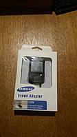 Адаптер USB 2A (1A) 10W MORE POWER BLACK, фото 1