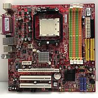 Материнская плата MSI K9NBPM2-FID AM2  DDR2