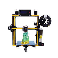 ZONESTAR Z5M2 DIY 3D-принтер с двойным экструдером / цветами смешивания 111