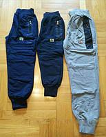 Спортивные брюки для мальчиков F&D  4-6-8-10-12 лет