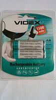 Аккумулятор VIDEX 1500 AA