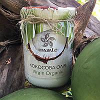 Кокосовое масло Virgin Organic, 500 мл