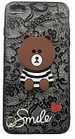 Чехол Rose Case for iPhone 7Plus/8Plus, фото 1