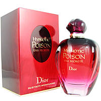 Женская туалетная вода Christian Dior Hypnotic Poison Eau Secrete