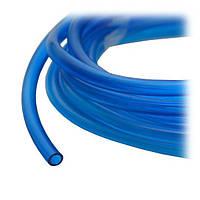 Трубка ф 14.0х3.0 мм ПВХ синя