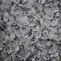 Горный хрусталь галтовка натуральный камень