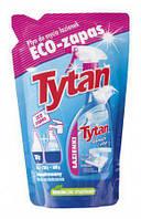Жидкость для мытья ванных комнат TYTAN Камень и Ржавчина (экопак-запаска-концентрат), 250 мл.